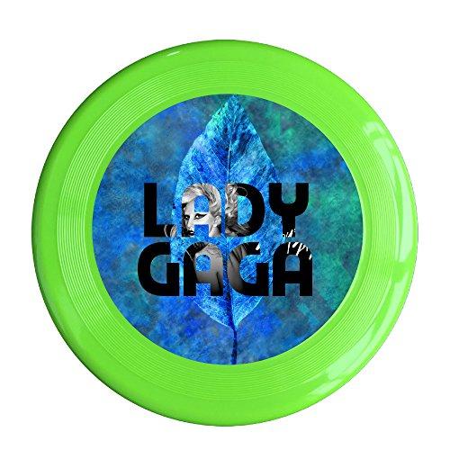 Kim Lennon Jo Calderone Custom Outdoor Plastic Sport Disc Colors And Styles Vary KellyGreen Size One -