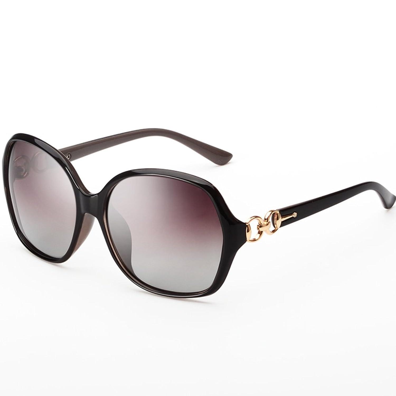 durable service gafas de sol polarizadas/Gafas de sol UV-gran marco ...