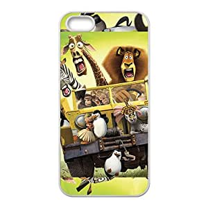 The Lion King Black iPhone 5s case