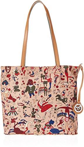 Bag W3 Piero 210153088 Guidi verde Militare Tote Women's Green 7wxOAIq4fW