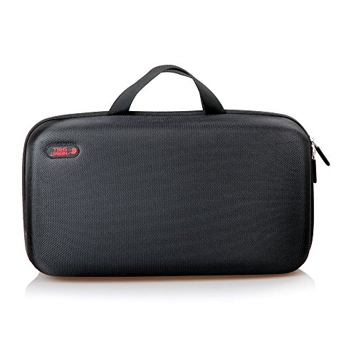 EVA Hard Protective Travel Case Carrying Bag for CANON PIXMA iP110 Wireless Mobile Printer Airprint By Hermitshell