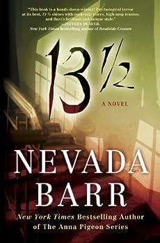 13½ 1593155530 Book Cover