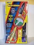 : Estes Super Shot Flying Rocket Starter Kit Set SNAPSHOT CAMERA ROCKET