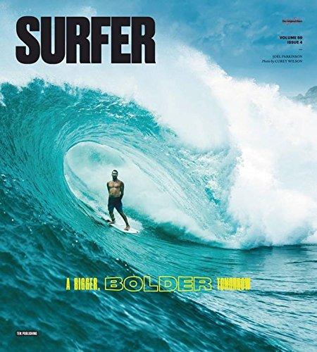 Magazines : Surfer