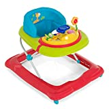 Hauck Jungle Fun Player Baby Walker