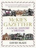 McKie's Gazetteer, David McKie, 1848874421