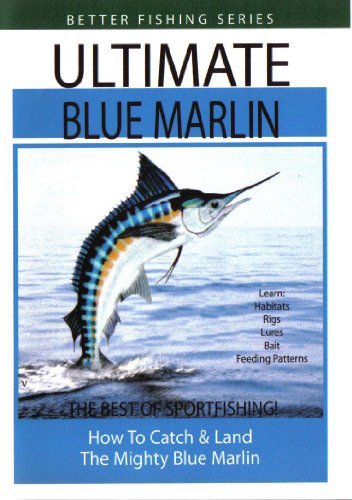 Ultimate Blue Marlin (Blue Marlin Fishing)