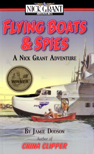 Flying Boats & Spies