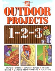 The Home Depot Outdoor Projects 1-2-3