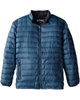 Buffalo by David Bitton Men's Big Quilted Puffer Jacket