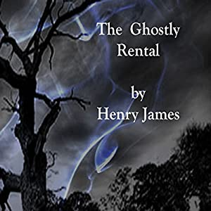 The Ghostly Rental Audiobook