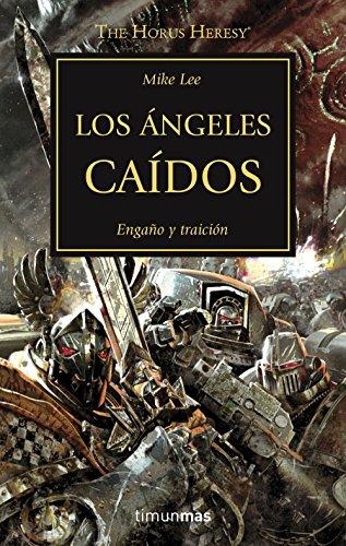 Descargar Libro Los Ángeles Caídos - Número 11 Mike Lee
