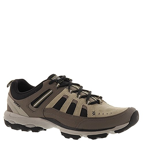Skechers Mens 51376 Urbano Voltaic Ricrea scarpe Natural/Brown