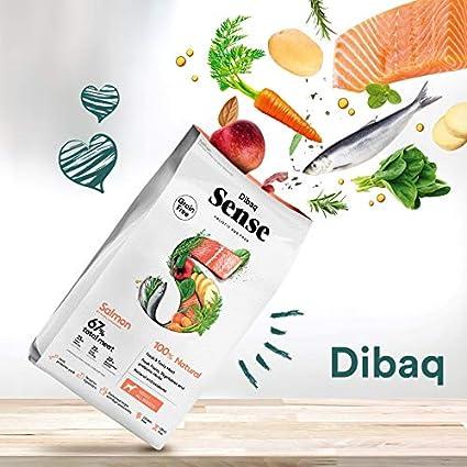 Dibaq Sense Grain Free Pollo & Pato. Alimento 100% natural ...