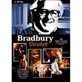 Ray Bradbury Theater 1-5 [DVD] [Region 1] [US Import] [NTSC]