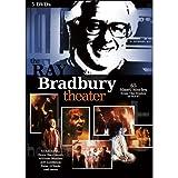 The Ray Bradbury Theater - Complete Series (65 Episodes)
