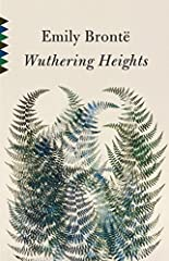 Perhaps the most haunting and tormented love story ever written, Wuthering Heights is the tale of the troubled orphan Heathcliff and his doomed love for Catherine Earnshaw.Published in 1847, the year before Emily Bronte's death at the age of ...