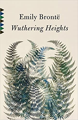 Wuthering Heights, best English classics