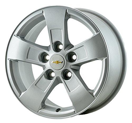 120 Spoke Wheels - 6