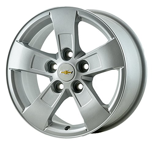 Chevrolet Oem Rims - 6