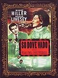 So Dove Vado (1945) [Italian Edition]