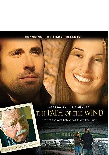 The Path of the Wind [Blu-ray]