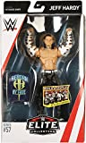 (US) WWE Elite Collection Series # 57 Jeff Hardy Action Figure