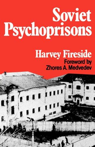 Soviet Psychoprisons