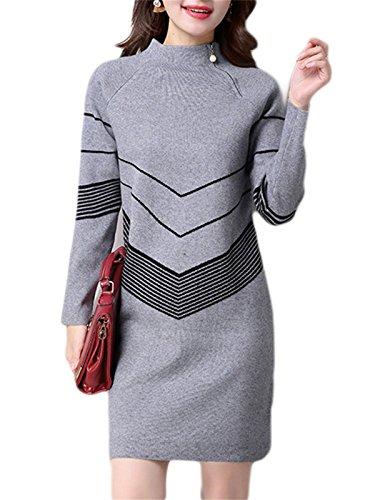 Zipper Long Sleeve - 6