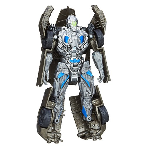 Transformers Age of Extinction Lockdown One-Step Changer ()
