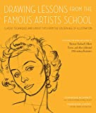 Learn to draw from the work of amazing artists such as Albert Dorne and Norman Rockwell, the founding artists of the Famous Artists School. The artwork presented in Drawing Lessons from the Famous Artists Schoolis gleaned from the amazing col...