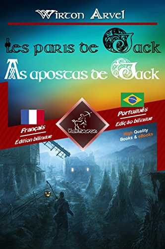 Les paris de Jack (Un conte celtique) -
