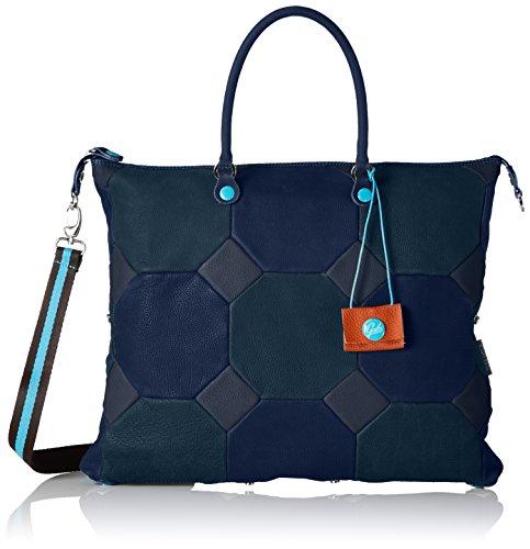 Blcg Donna GabsG3 mano Borsa Blu fairviewfarmhouse.com a nqR1g4O fairviewfarmhouse.com Blu 404d90