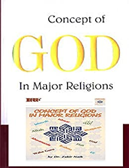 Concept of god in major religions zakir naik
