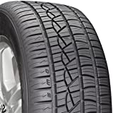 Continental PureContact Radial Tire - 205/50R17 93V