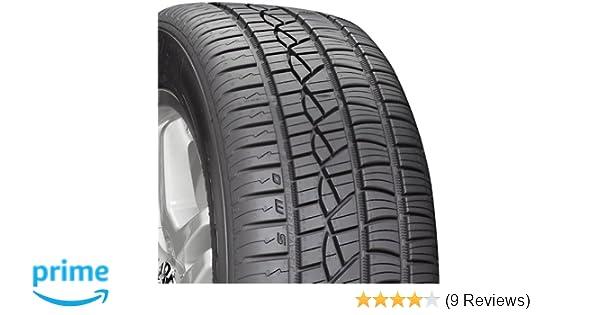 Amazon.com: Continental PureContact Radial Tire - 225/55R17 97V: Continental: Automotive