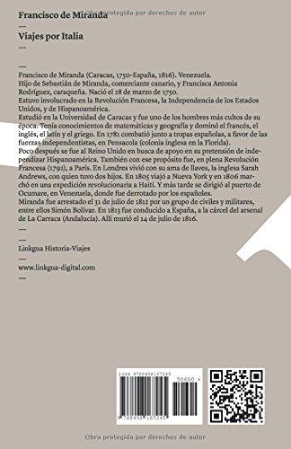 Viajes por Italia (Memoria-Viajes) (Spanish Edition ...