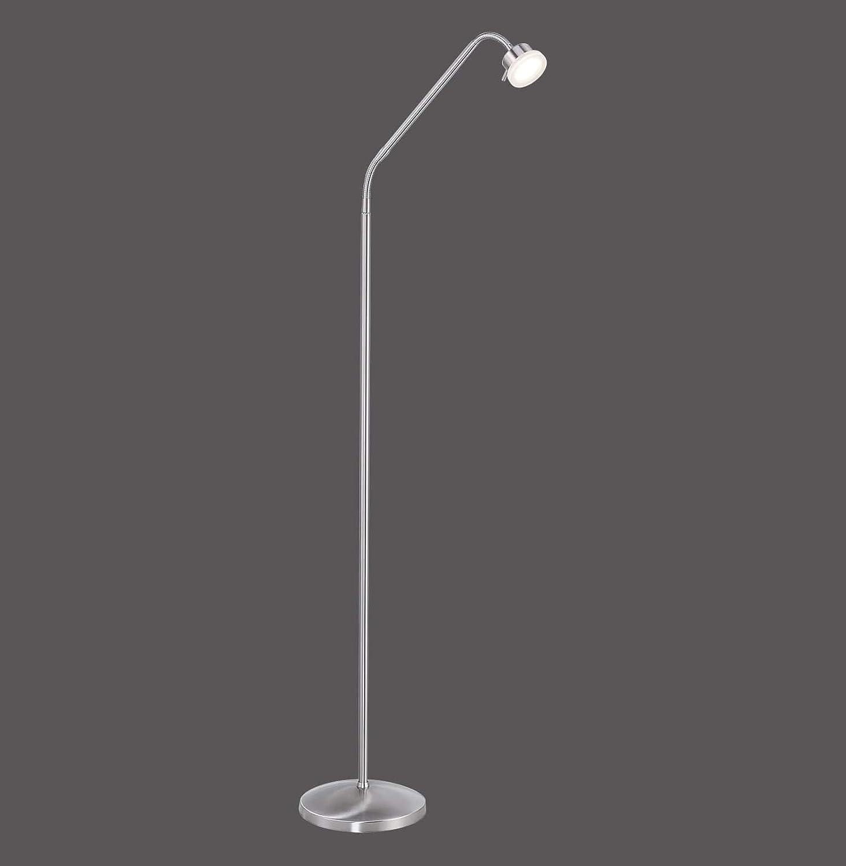 Stehlampe Led Dimmbar Modern Wohnzimmer Stehleuchte Mit Dimmer
