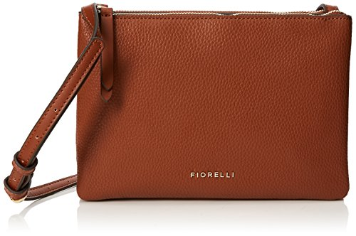 Bag Women's Fiorelli Cross Body Tan Bunton Beige zOFqpw0