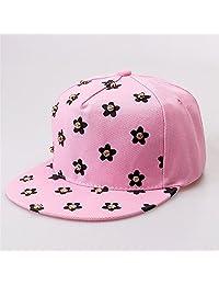 Baseball Cap Winter Hat Fashion Hat Female Male Sun Hat Flat Spring and Autumn