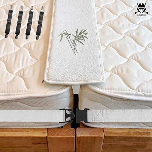 Best wedge mattress topper king