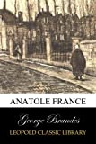 img - for Anatole France book / textbook / text book