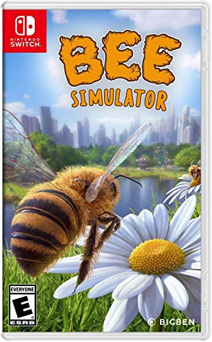 Bee Simulator (NSW) - Nintendo Switch
