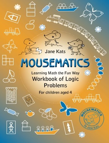 MouseMatics: Learning Math the Fun Way (Volume 4)
