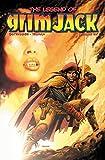 Legend Of GrimJack Volume 6 (v. 6)