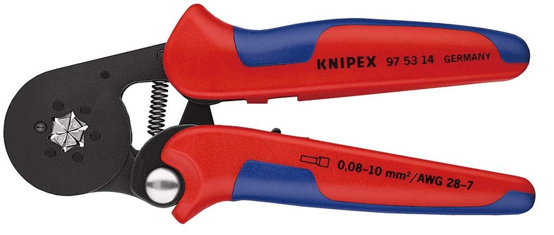 Knipex 97 53 14 SB Alicates Para Ent Terminales