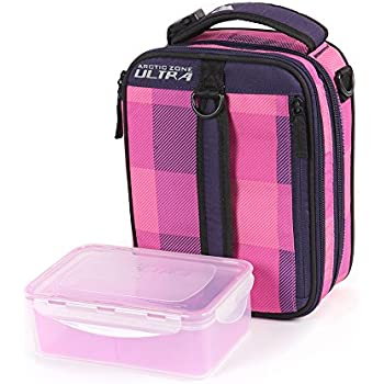 Amazon Com Arctic Zone High Performance Expandable Lunch