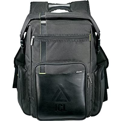new Disrupt Recycled Deluxe Compu-Backpack