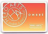 Hero Arts Ombre Serengeti Sunset Inkpad