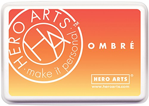 Hero Arts Ombre Serengeti Sunset Inkpad by Hero Arts